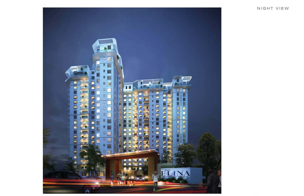 new flats for sale in bangalore