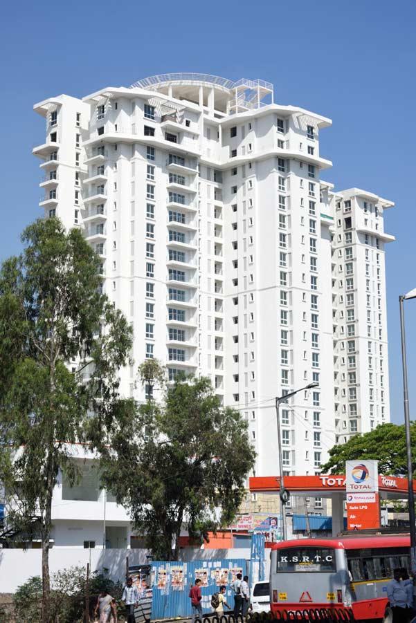 2 bhk flat in bangalore