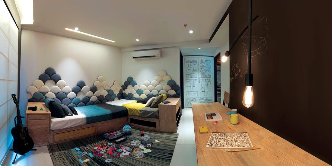 3, 4 & 5 BHK Premium flats for Sale in Bangalore | Aparna Elina