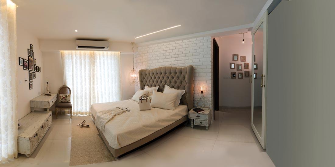 luxury apartments in bangalore