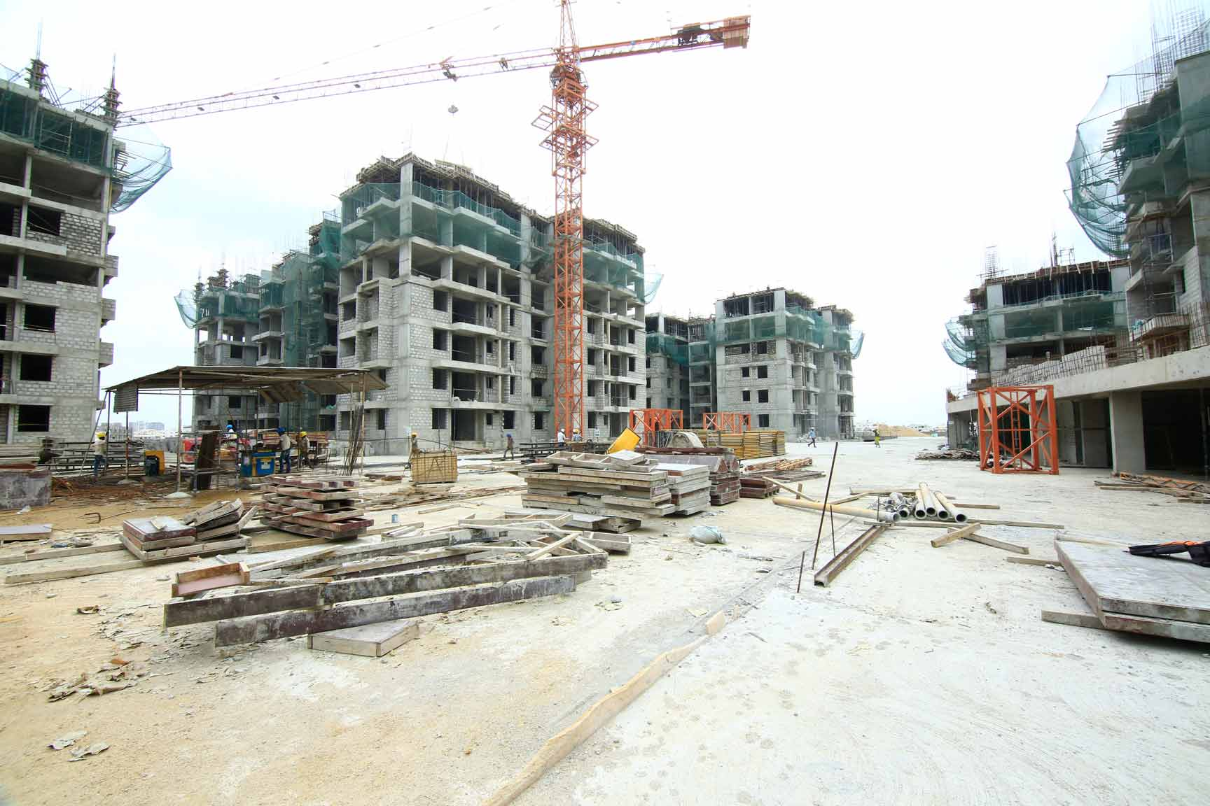 Project status image