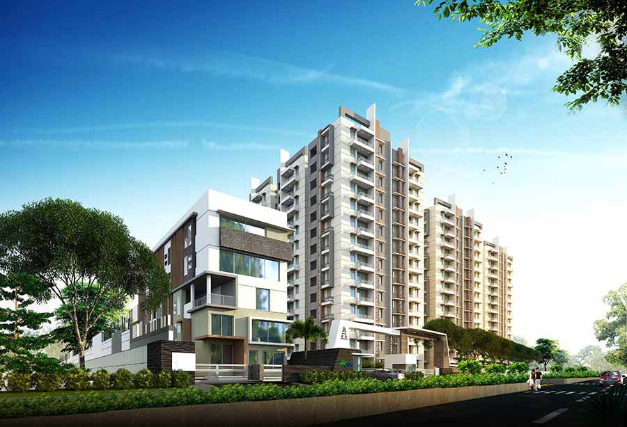 apartments for sale in chandanagar
