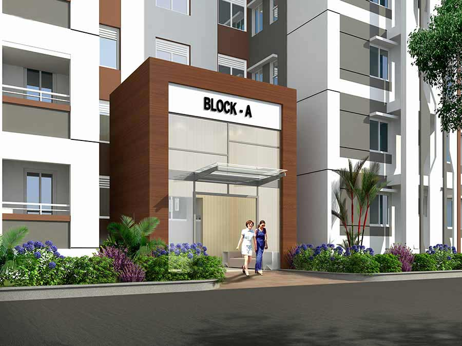 2 bhk flats for sale in hyderabad kondapur