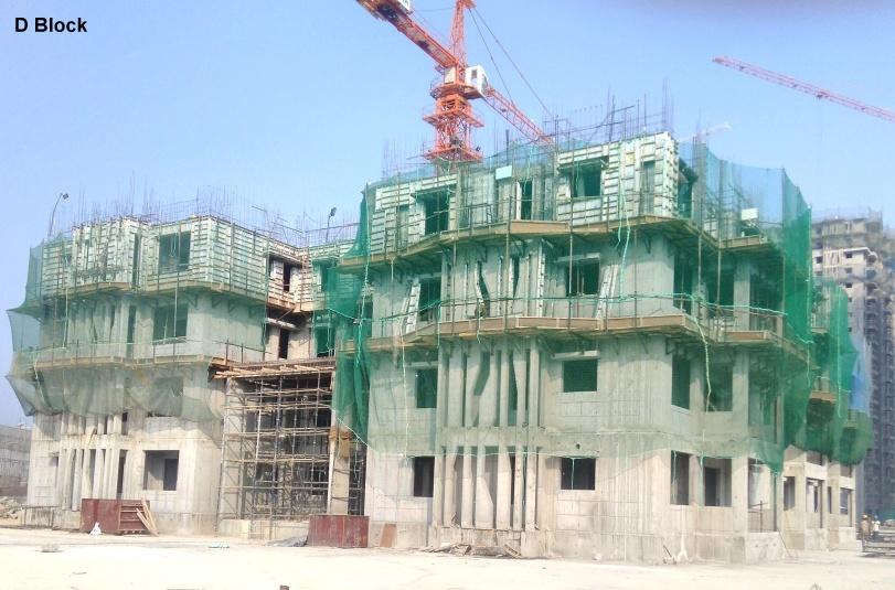 2 Amp 3 Bhk Flats For Sale In Kondapur Aparna Serene Park