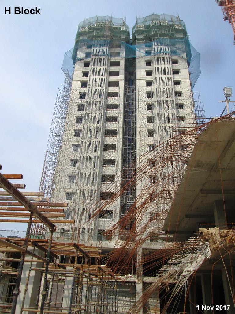 3 bhk flats in hyderabad Serilingampally