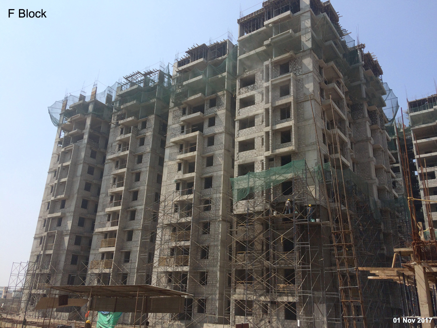 ready to move flats in hyderabad
