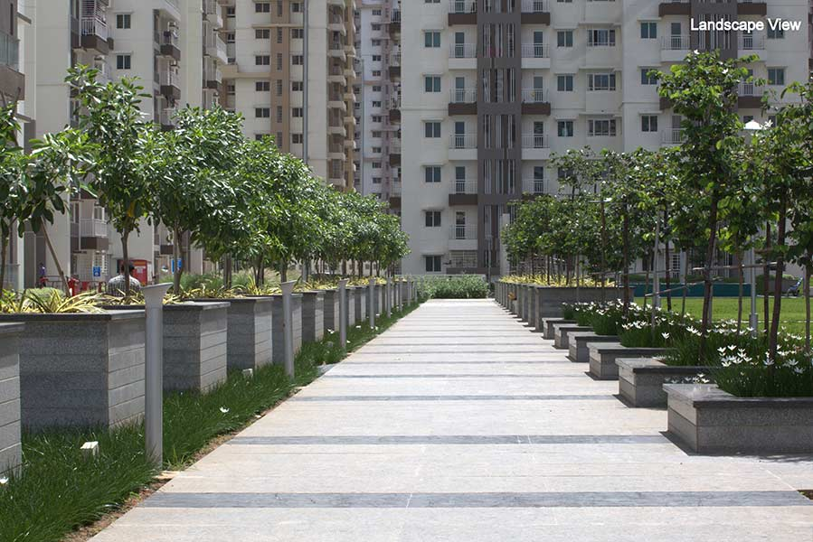 new apartments in hyderabad