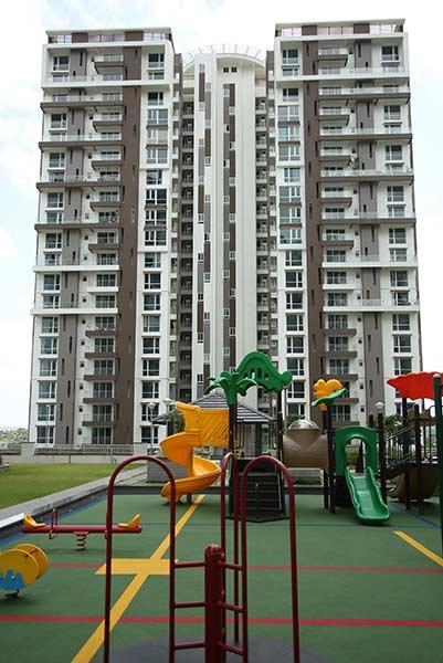 3 bhk flats for sale in hyderabad Nallagandla