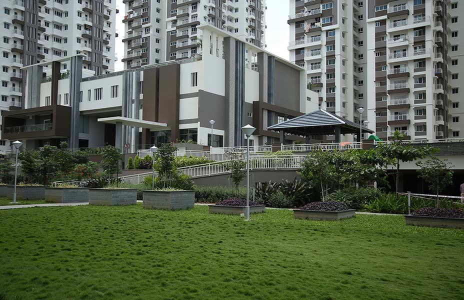 buy flat in hyderabad Nallagandla