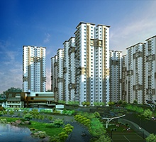 Best Gated Communities in Hyderabad for Sale   Aparna Constructions