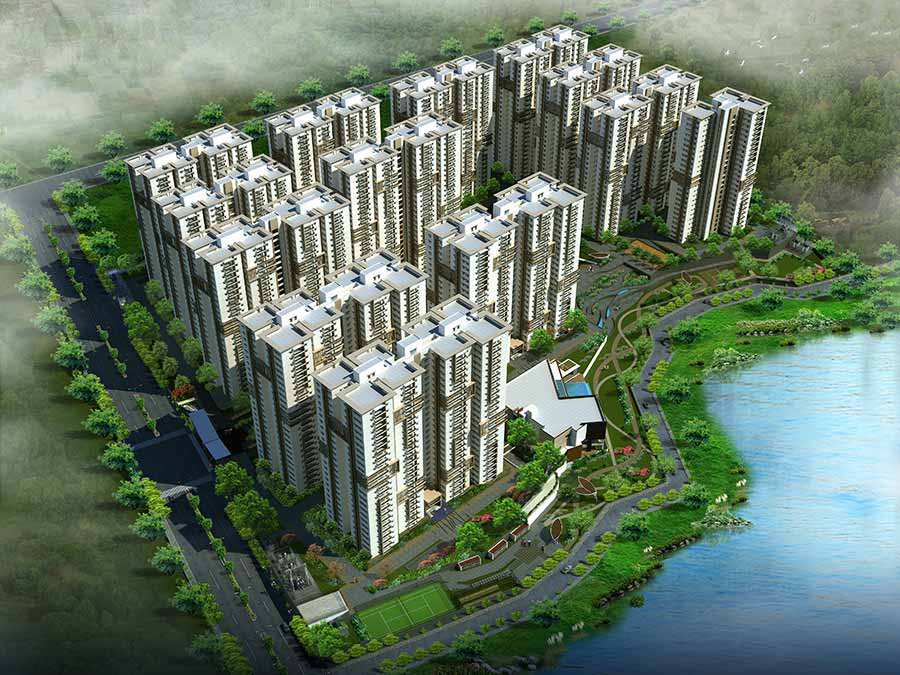apartments for sale in hyerabad