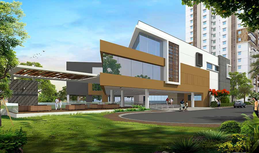 villas to buy in hyerabad