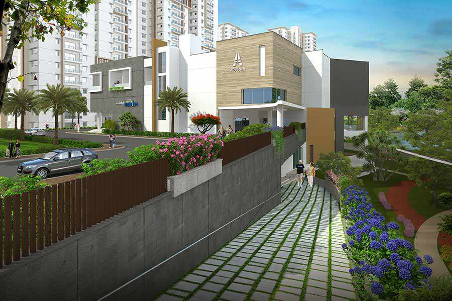 2 and 3 bhk flats in hyderabad