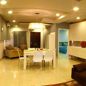28 Completed Gated Community Real Estate Projects By Aparna