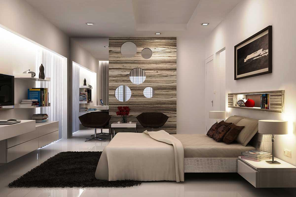 4 bedroom apartments in hyderabad