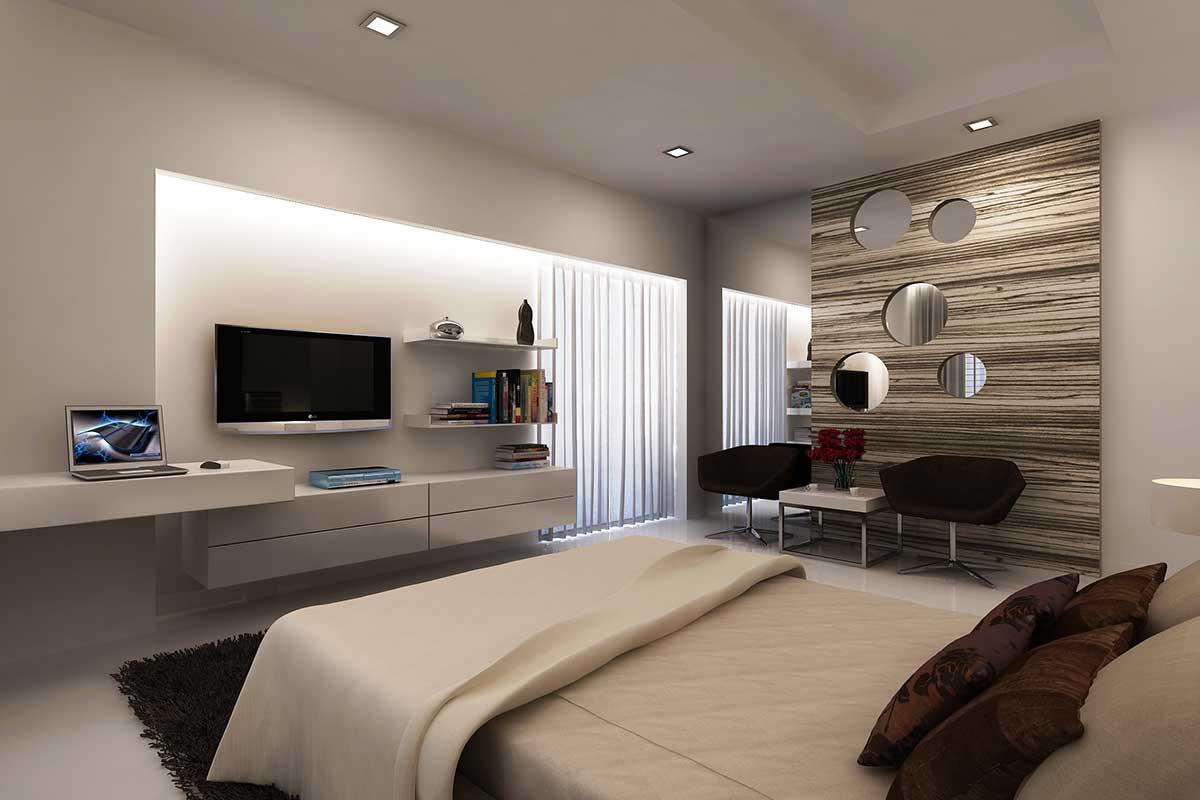 4 bhk apartments in nallagandla