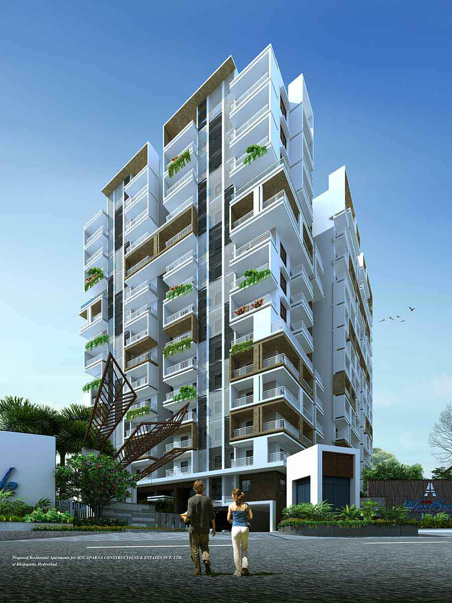 3 bhk apartments for sale in hyderabad