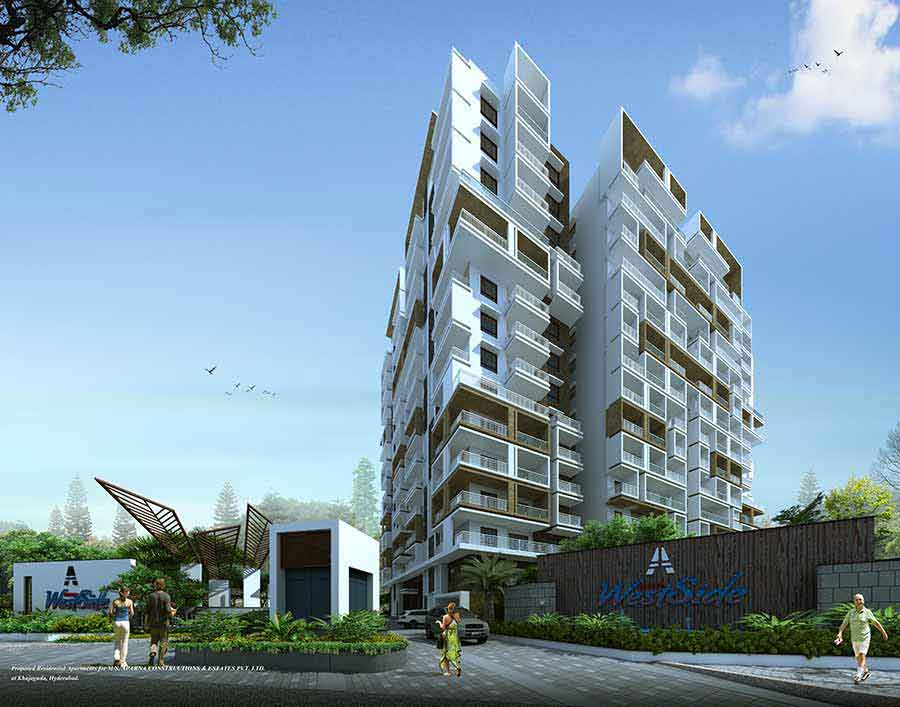 3 bhk house for sale in hyderabad