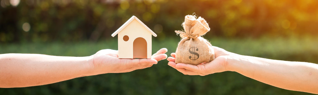 EMIs for home loans
