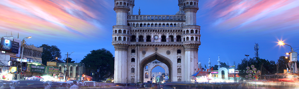 invest right in Hyderabad