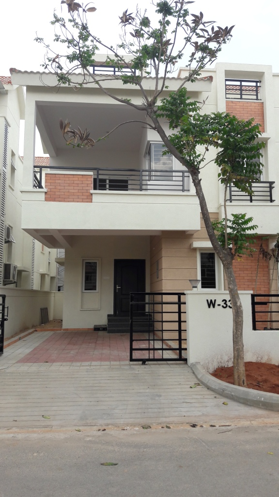 Upcoming Gated Community Villas in Kompally For Sale | Kanopy Lotus