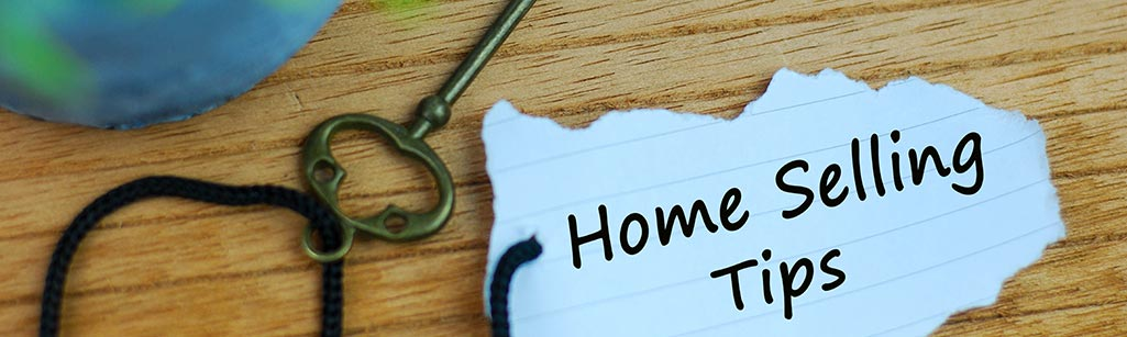Best home selling tips
