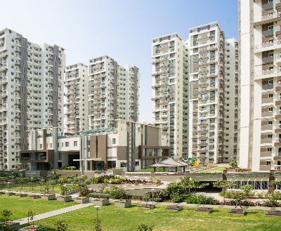 Aparna Group takes green path.
