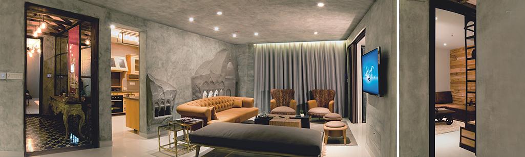Advantages Of A Luxury Apartment
