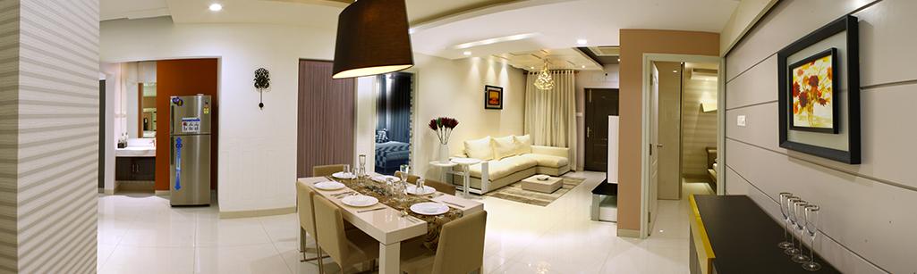 Luxury Apartment Myths
