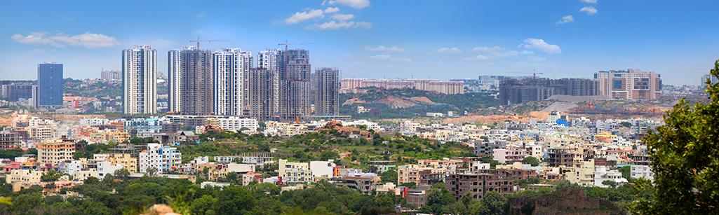 buy Property in Hyderabad