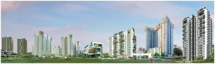 apartments Under construction in Kompally to invest in