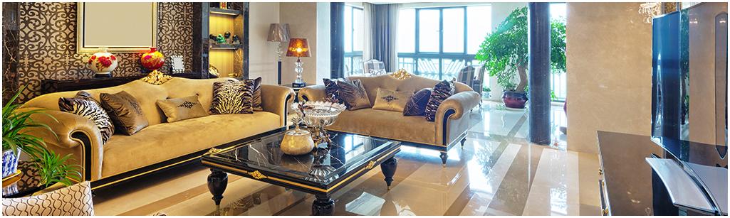 Smart luxury homes