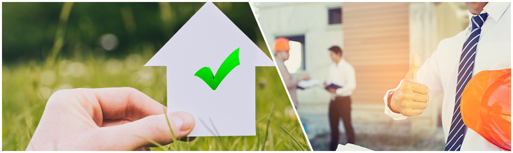 Quality checklist for home buyers