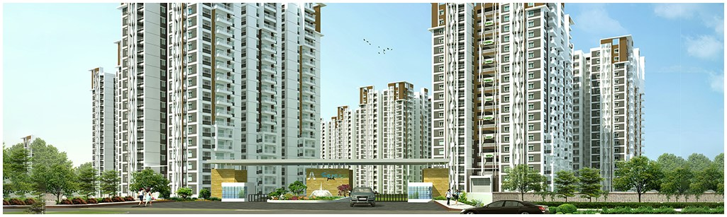 GATED COMMUNITIES IN GACHIBOWLI