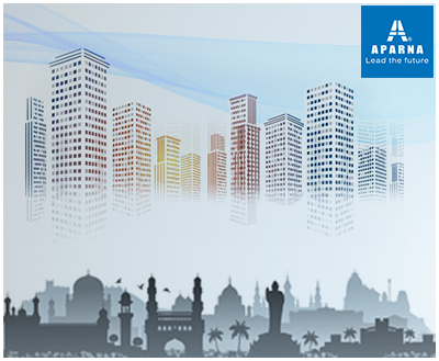 Hyderabad poses to be a hotspot for Realty companies