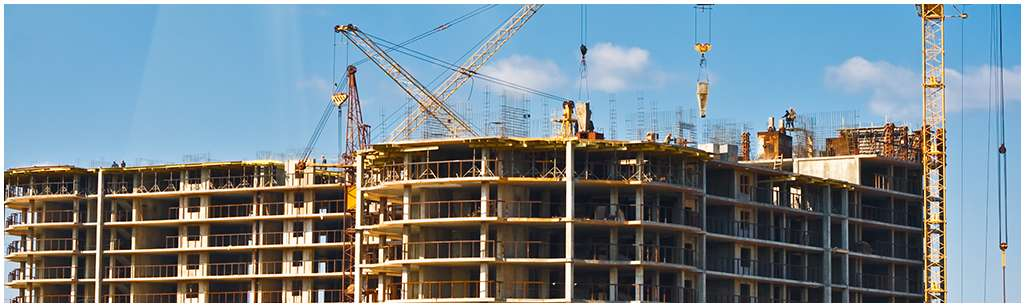 construction building