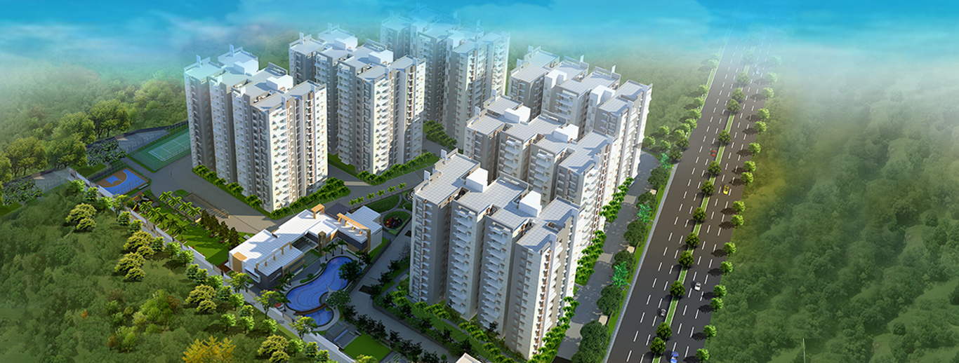 Best Gated Communities In Hyderabad For Sale Aparna