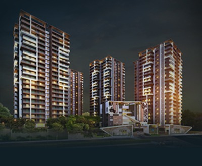 Luxurious Living redefined by Aparna Luxor Park