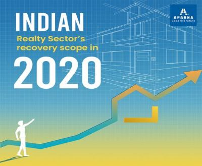 How will the Indian residential realty sector regain momentum in 2020?