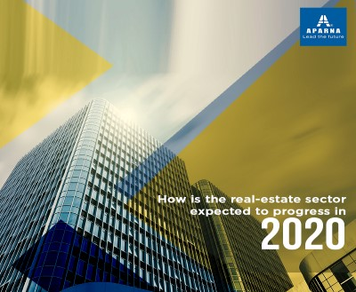 What can boost the Realty Sector's Growth in 2020?