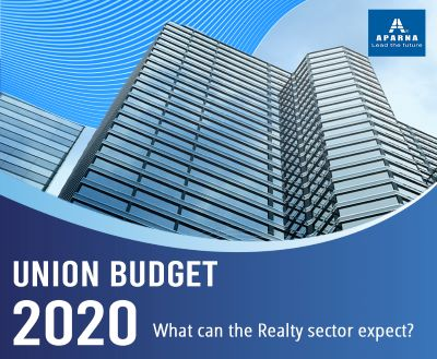 Residential sector has a high scope of demand due to Tax Reduction