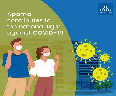 Aiding to the fight against COVID-19