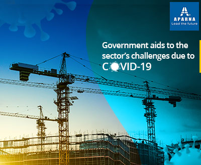 Government Policies that will benefit the Realty Sector.