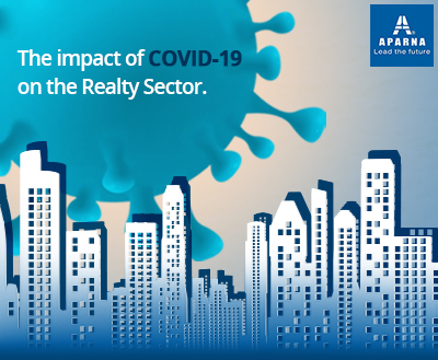 How is the Realty Sector coping with the odds of COVID-19?