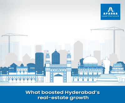 Hyderabad Realty Sector's key to growth