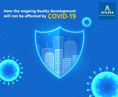Avoiding project delays despite the COVID-19 Pandemic.