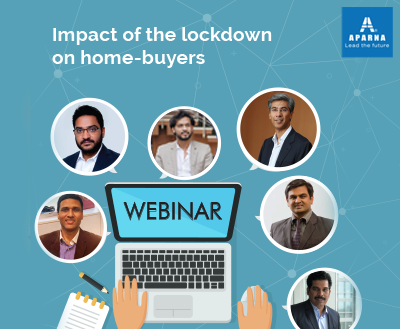 How have the Home-Buyers been affected by the prolonged lockdown?