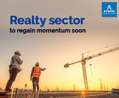 Real-Estate Sector to overcome the slowdown within 6 months