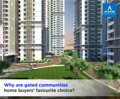 Community Living- The New Trend Among Home Buyers.