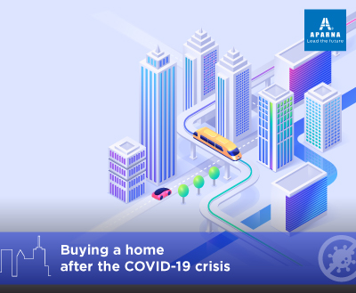 Guide for home-buyers in the time of COVID-19